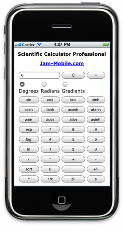 Scientific Calculator Professional